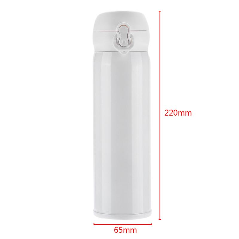 BHomify Thermos Tea Vacuum Flask With Filter Stainless Steel 304 Thermal Cup Coffee Mug Water Bottle Office Business Home Thermo in Vacuum Flasks Thermoses from Home Garden