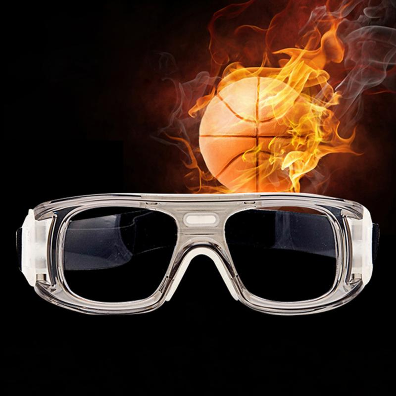 Eye Protection Safety Glasses Goggles For Gun Outdoor Sports Shooting Game Basketball Protecting Goggle