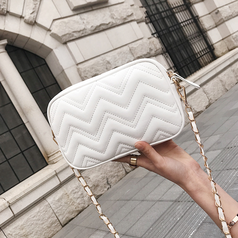 Female Crossbody Bags For Women 2019 High Quality PU Leather Famous Brand Luxury Handbag Designer Sac A Main Ladies Shoulder Bag