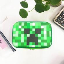 1x Zelený peračník MINECRAFT Creeper