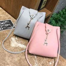 купить 2019 New Designer Women Evening Bag Shoulder Bags PU Leather Luxury Ladies Female Handbags Casual Clutch Messenger Bag Totes Bag по цене 210.53 рублей