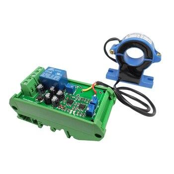 Sensor de corriente para AC de detección 0-100A rango de salida de interruptor