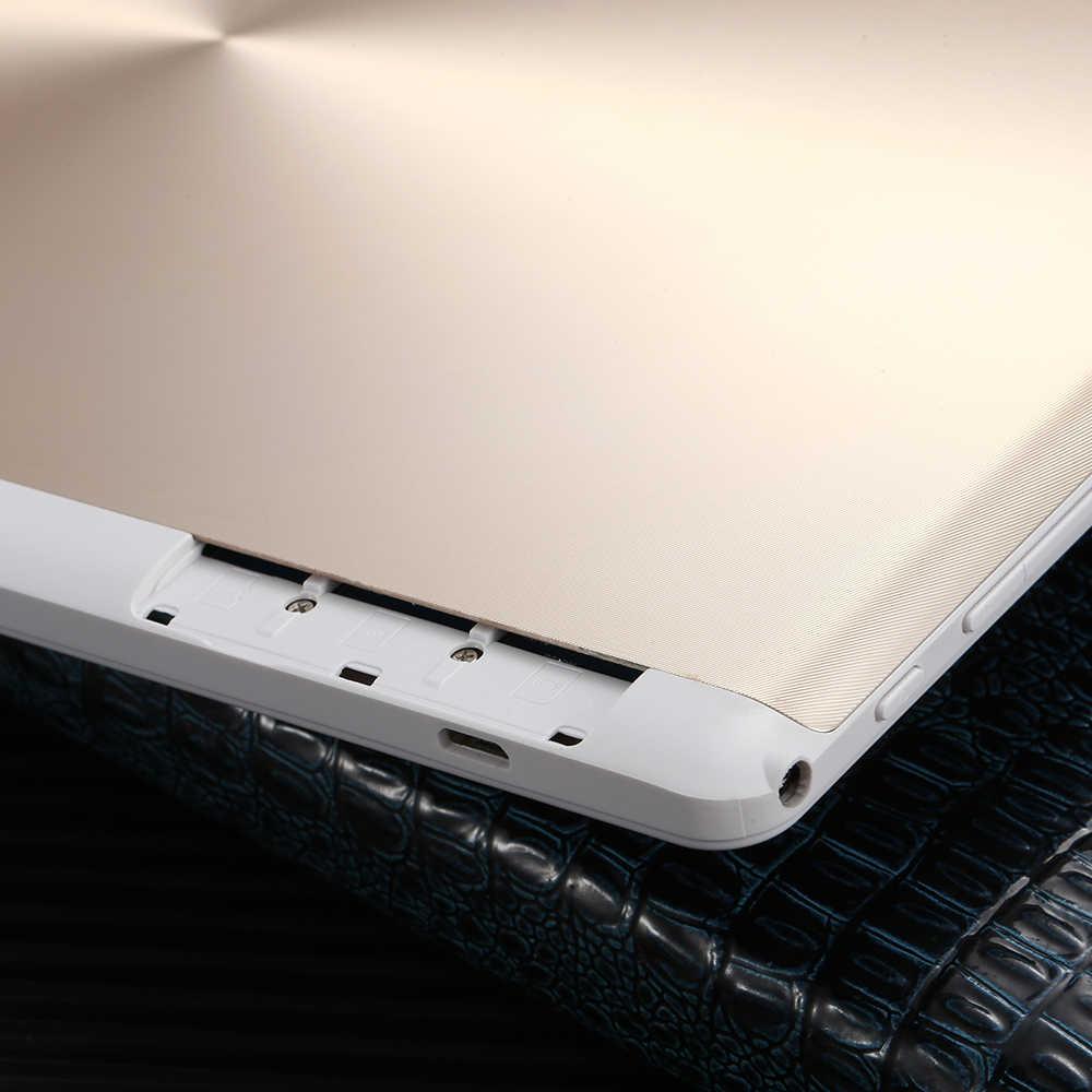"""2019 Mới 10 inch Tablet PC Octa Core 4 GB RAM 128 GB ROM Thẻ SIM Kép Android 8.0 GPS 3G 4G FDD LTE Tablet PC 10 10.1 """"+ Quà Tặng"""