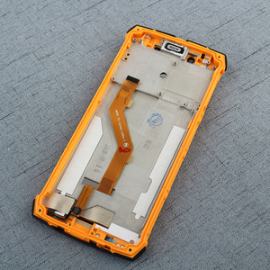 Image 4 - ocolor For Cubot King Kong 3 LCD Display and Touch Screen With Frame +Film Assembly Replacement +Tools For Cubot King Kong 3