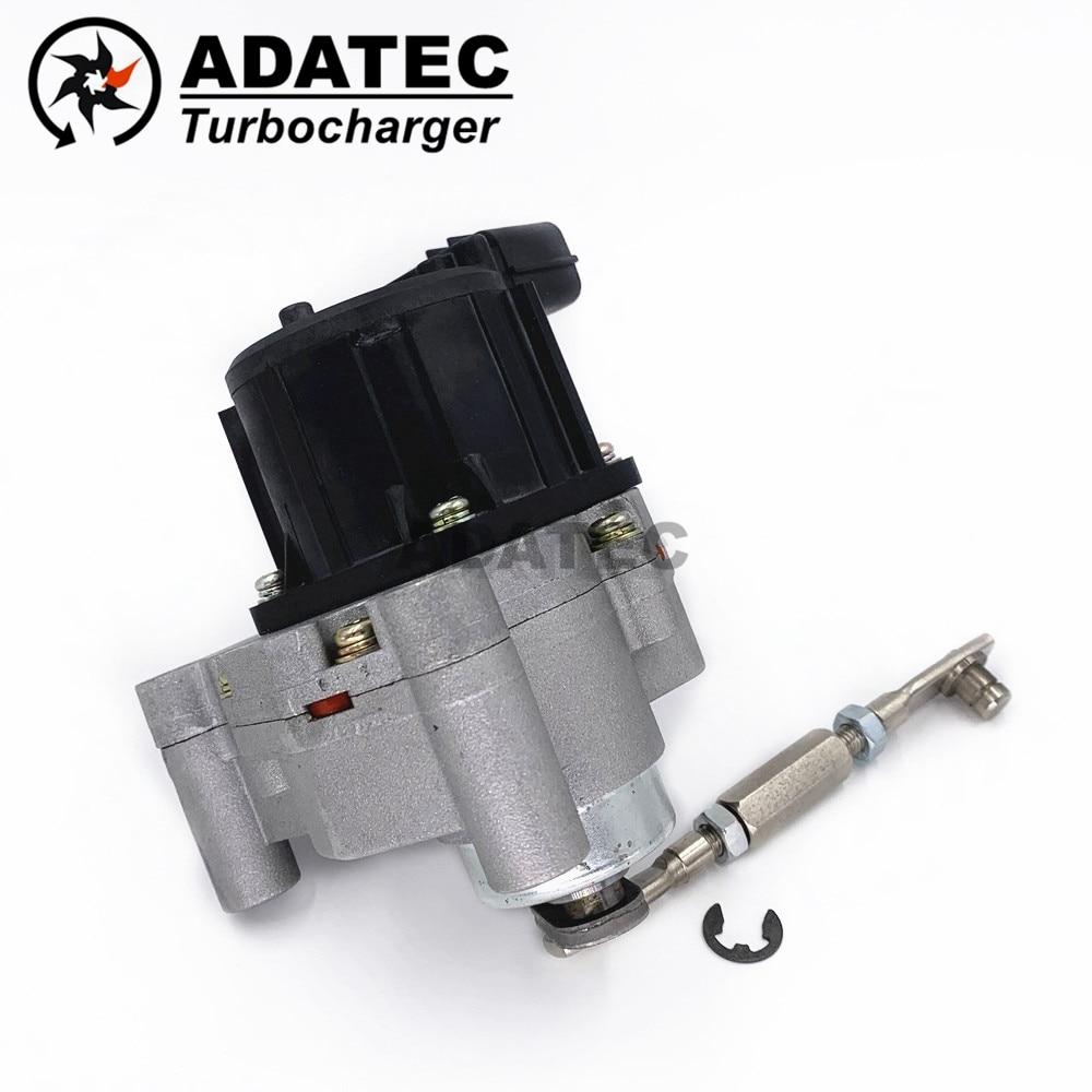 RHF55V turbo electronic wastegate actuator VIET 8980277725 VDA40016 VCA40016 VBA40016 VAA40016 for Isuzu NQR 75L 4HK1