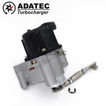RHF55V turbo electronic wastegate actuator VIET 8980277725 VDA40016 VCA40016 VBA40016 VAA40016 for Isuzu NQR 75L 4HK1-E2N 150 HP - DISCOUNT ITEM  28% OFF All Category