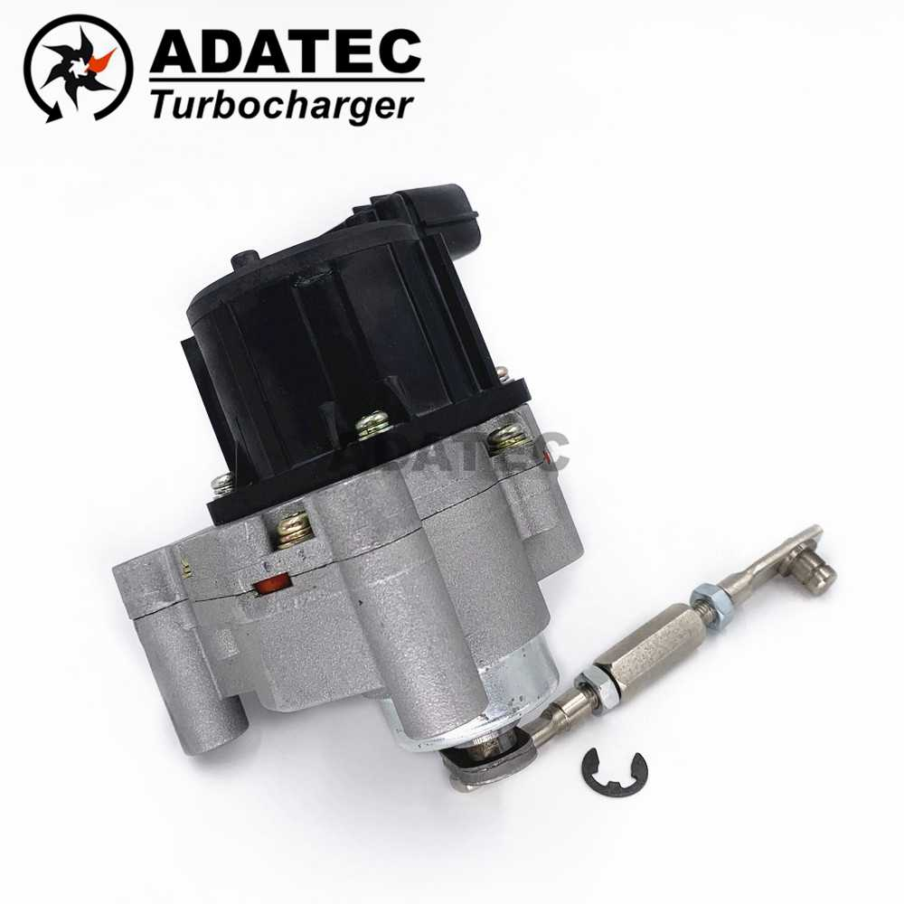 RHF55V turbo electronic wastegate actuator VIET 8980277725 VDA40016  VCA40016 VBA40016 VAA40016 for Isuzu NQR 75L 4HK1-E2N 150 HP