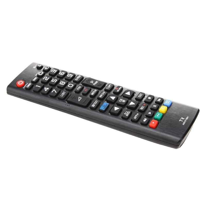 التحكم عن بعد عالية الجودة التلفزيون التحكم عن بعد استبدال التلفزيون التحكم ل LG AKB73715601 55LA690V 55LA691V 55LA860V مندو Garaje
