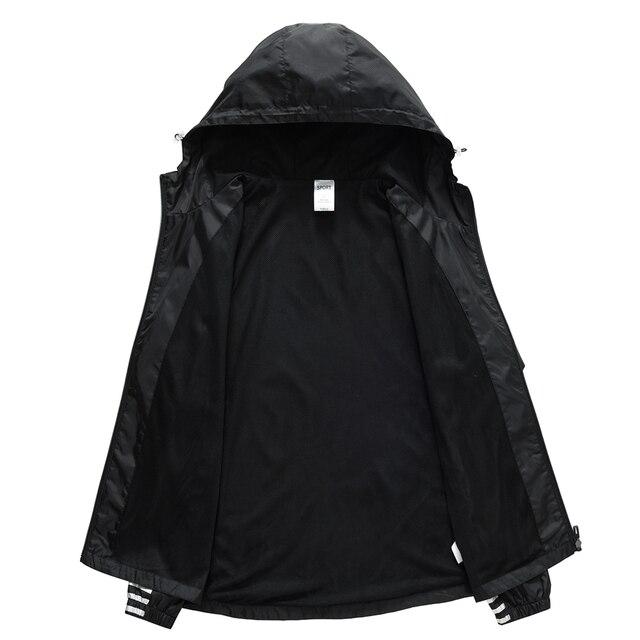 Women/Men Sports Jacket 3