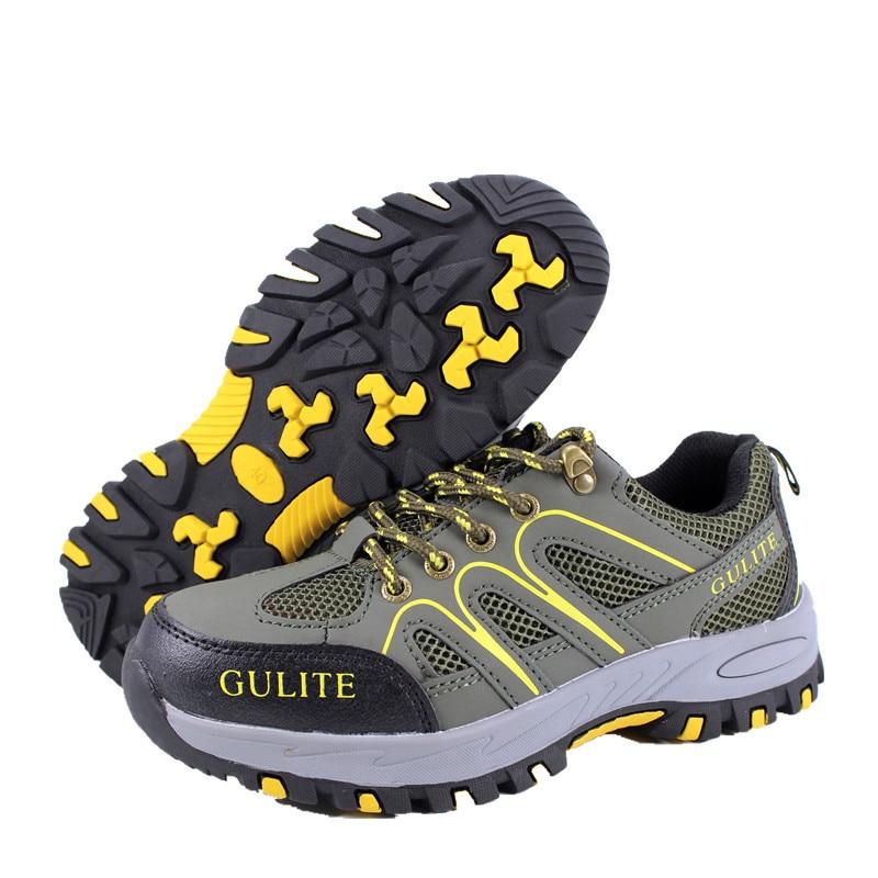 Sapatos Ao Proteção Green Para De Livre Biqueira Ar Homens Indestrutível À Homem Sapatilhas Army Trabalho Botas Segurança Os Punção Aço Prova XRvgZ