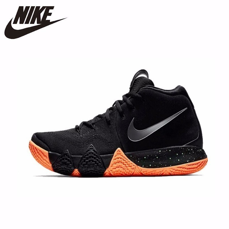 Nike New Arrival  Kyrie 4 Ep Men Basketball Shoes Original Sport Outdoor Hiking Sneakers #943807Nike New Arrival  Kyrie 4 Ep Men Basketball Shoes Original Sport Outdoor Hiking Sneakers #943807