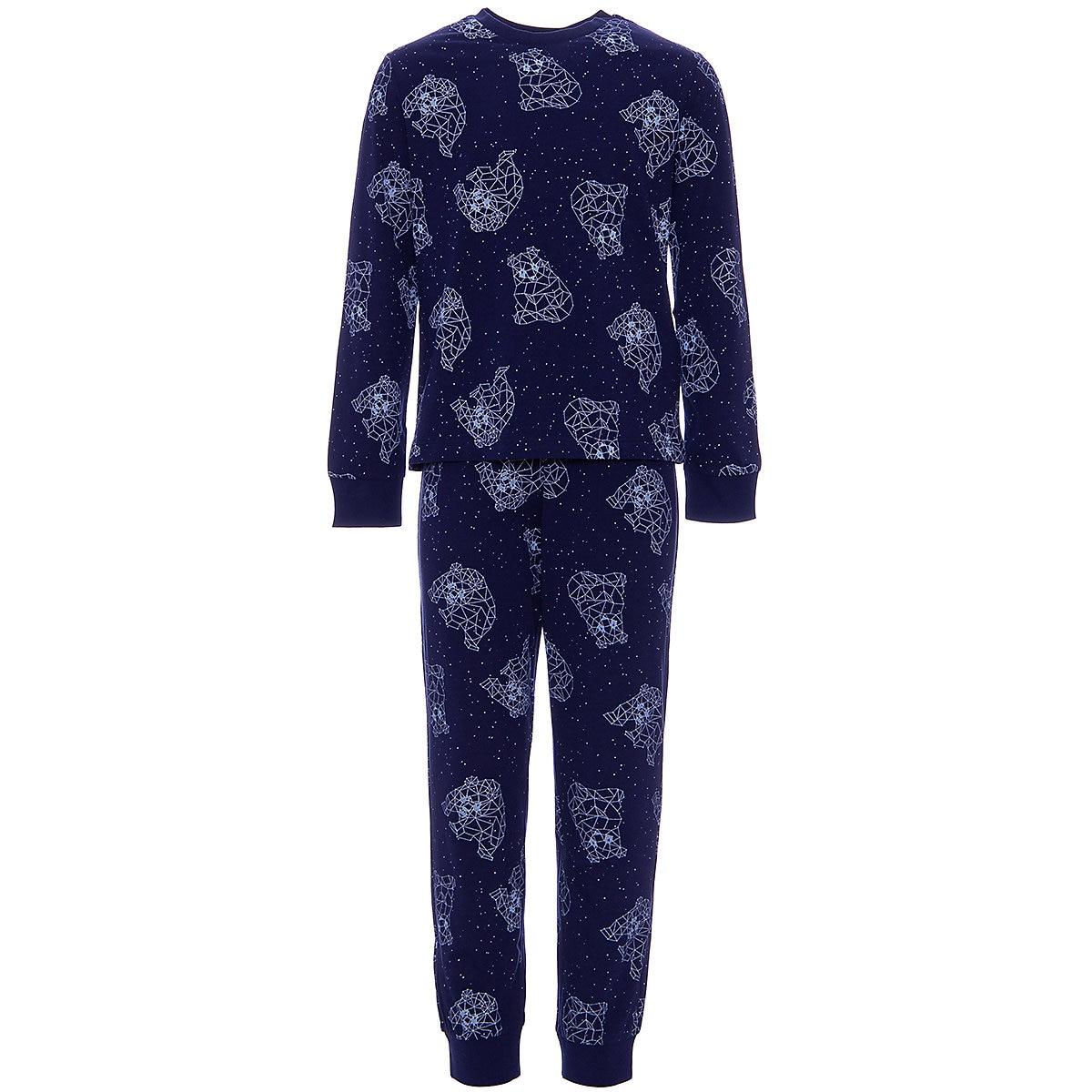 ORIGINAL MARINES Pajama Sets 9500991 Cotton Boys childrens clothing Sleepwear Robe parrot print cami pajama set with robe