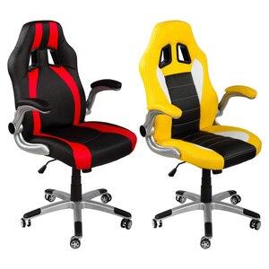 Image 4 - 5pcs Universale Mute Caster sedie da ufficio di nylon di Ricambio Sedia Da Ufficio Girevole Rulli di Gomma Ruote Ferramenta Per Mobili