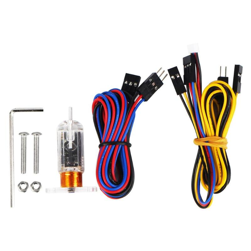 3D Printer Clear Type Z Probe Touch Automatic Bed Leveling