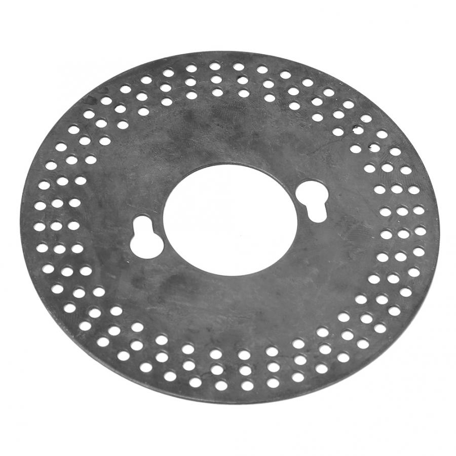 Image 5 - cnc  Iron 36/40/48 Holes Z023 Dividing Table Indexing Plate Rotary Table Dividend Plate cnc machine-in Wood Routers from Tools