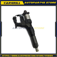 Common1170 095000-1170 for den-so 02u-00618 for injector rail