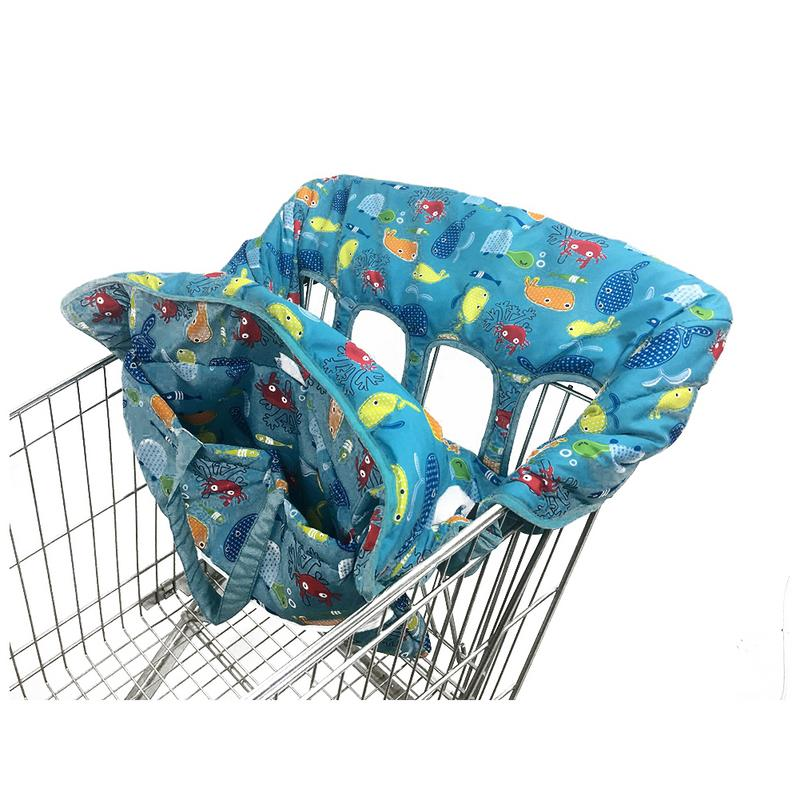 For Twins Baby Infants 10-24 Month Multi-functional Supermar