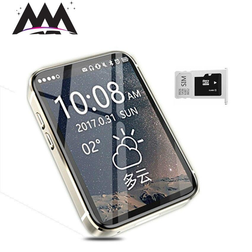 AEKU i5S Super Mini téléphone portable 2.2
