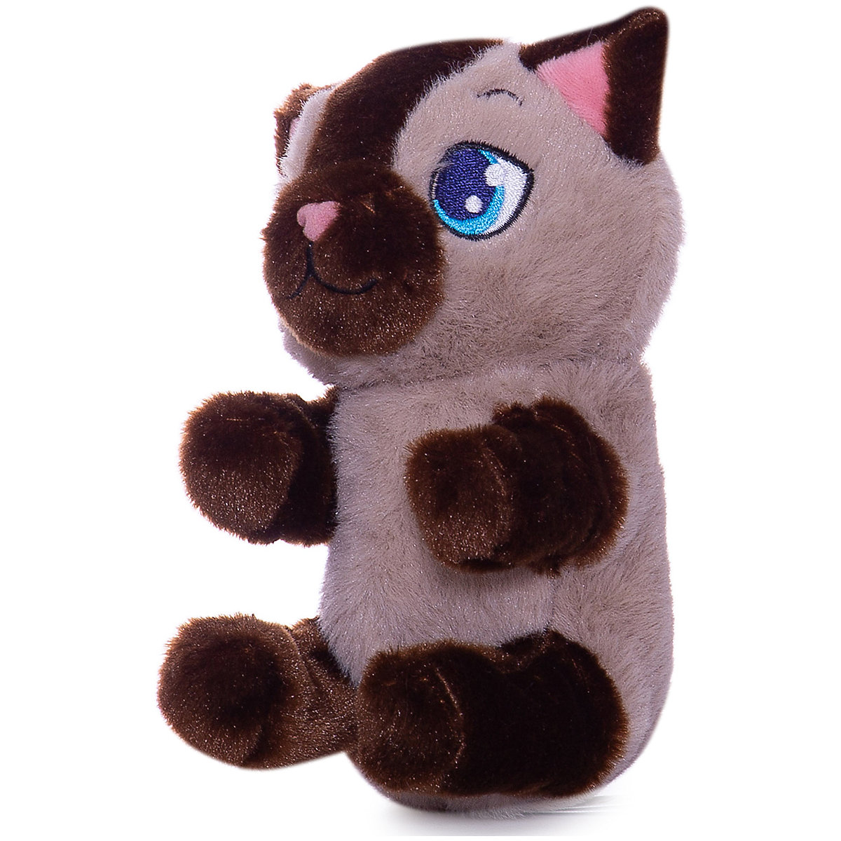IMC TOYS Electronic Plush 9391984 Doll Musical Talking Friend Sound Robot Animals Girl Boy Play Game Toy Stuffed