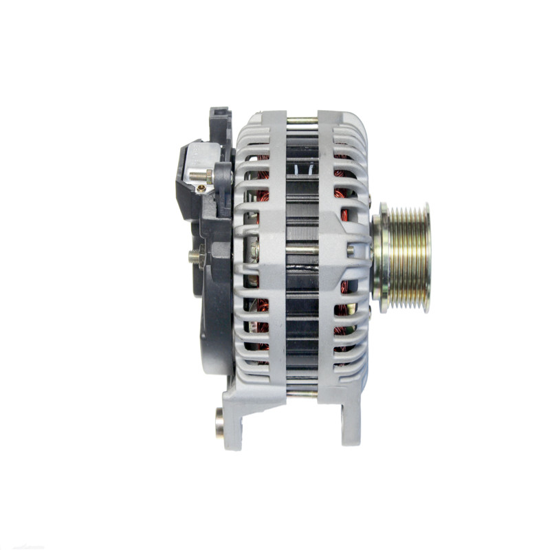 New 24V 70A alternator JFZ2712A brand engine truck accessories for CUMMINS ISDE generator