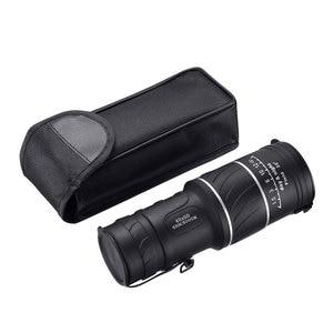 Image 5 - Mini telescopio portátil Monocular de caza, visión nocturna, 40x60