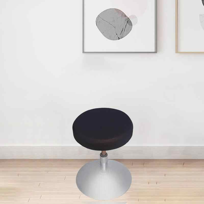 Круглый стул крышка круглый стул набор крышка круглый стул сидение с подушкой сиденье набор круглый стул крышка барный стул крышка