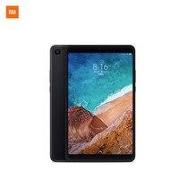 Xiaomi mi Pad Tablet PC 8,0 дюймов двойной камеры двойной Wi Fi mi UI 9,0 64 разрядный Восьмиядерный процессор Qualcomm Snapdragon 660 4 ГБ Оперативная память 64 ГБ eMMC Встр