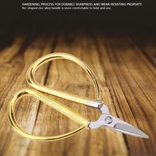 Мини Винтаж Вышивание ножницы нержавеющая сталь книги по искусству работы резка вышивка ножницы для рукоделия DIY интимные аксессуары