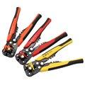 Yalku щипцы для резки кабеля клещи 0 2-6 мм ² автоматический инструмент для зачистки проводов удобный для большой партии обжимной резки провода