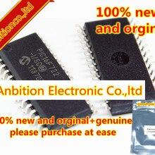 10 шт. новое и первоначально PIC16F722-I/так SOP28 28/40/44-Pin flash-микроконтроллеры с nanoWatt XLP Технология
