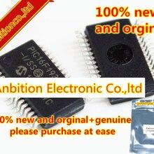 10 шт. и PIC16F1933-I/SS SSOP28 28/40/44-Pin на основе флэш-памяти, 8-битный CMOS микроконтроллеры на