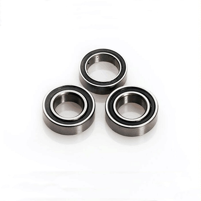 50pcs lot 6707 2RS 30pcs 61902 2RS 80pcs 17287 2RS deep groove ball bearings