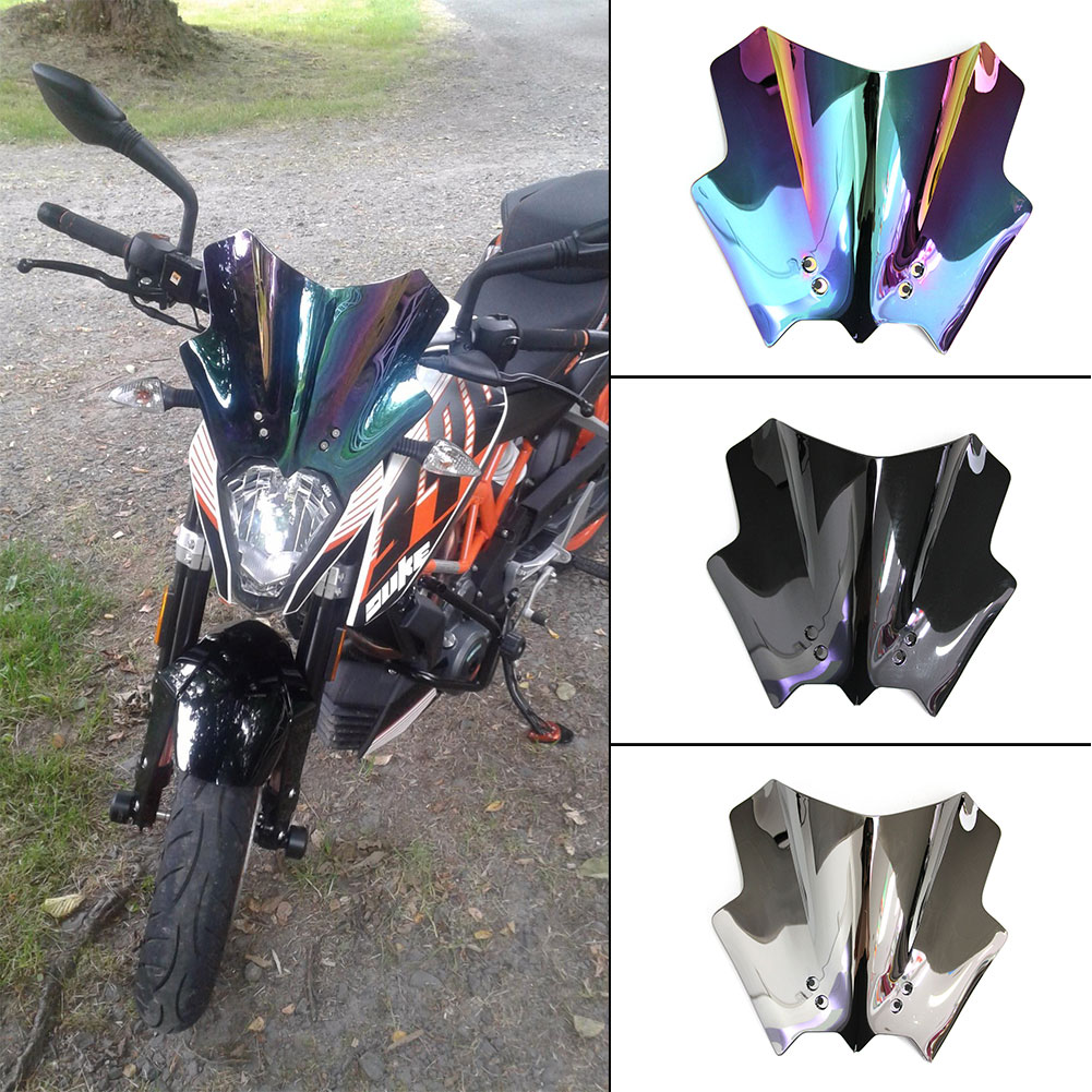 Hayabusa GSXR 600//750//1000 ZX14 R1 Black//Silver Spike Collar//Windscreen Bolts!!!