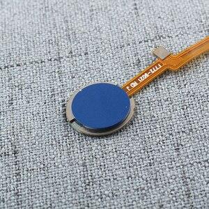 Image 3 - Alesser สำหรับ Cubot X19 ปลั๊ก USB Charge BOARD ASSEMBLY สำหรับ Cubot X19 ลายนิ้วมือ Scannner SENSOR FLEX CABLE อุปกรณ์เสริม