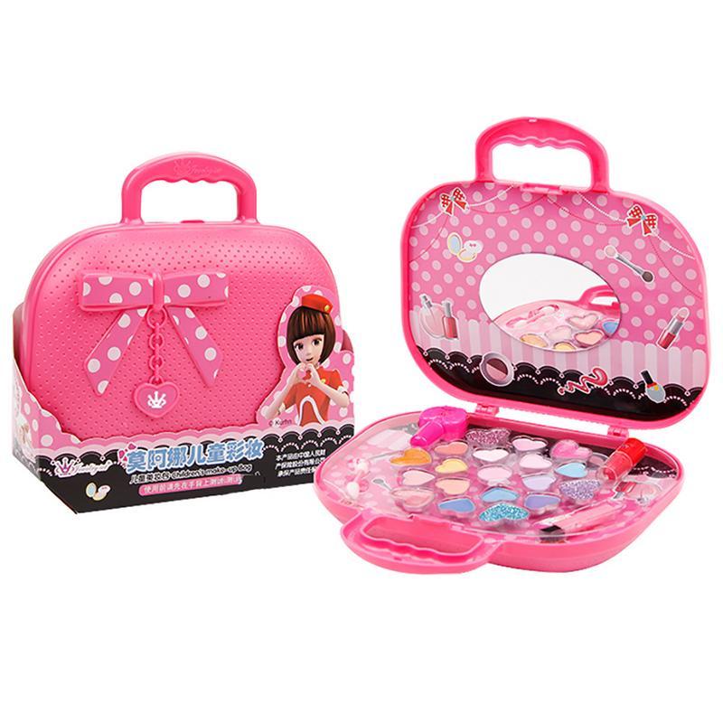 Набор декоративной косметики принцесса волшебный чемоданчик купить купить косметику в гостинице севастополь