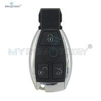 Remtekey IYZDC07 auto smart key 3 button 315Mhz for Mercedes Benz E S C Class