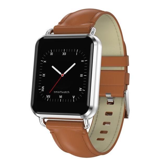 ECG + PPG Heart Rate Monitorm Sports Watch HRV Report Blood Pressure Smart Bracelet IP67 Waterproof Smart Wristband