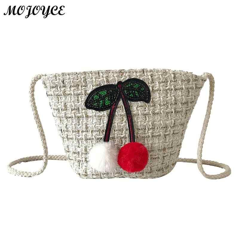bd30605045b7 ... Female Woolen Sling Shoulder Bag Cute Small Girls Phone Bag for Women  Purse Casual Female Crossbody ...