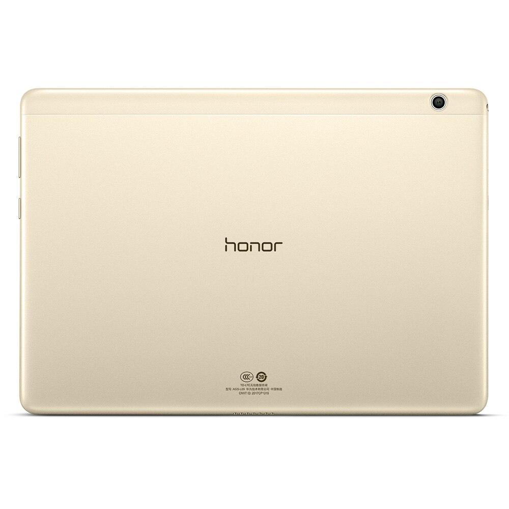HUAWEI Honor Play MediaPad 2 планшет 9,6 дюймов Android 7,0 3 ГБ 32 ГБ 1280*800 Bluetooth 4,1 WiFi планшет поддержка gps OTG Pk Xiaomi - 3