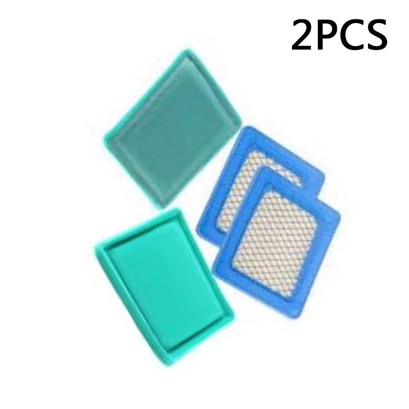 2x Air Filter & Pre Filter For Briggs & Stratton 491588 491588S for JOHN  DEERE