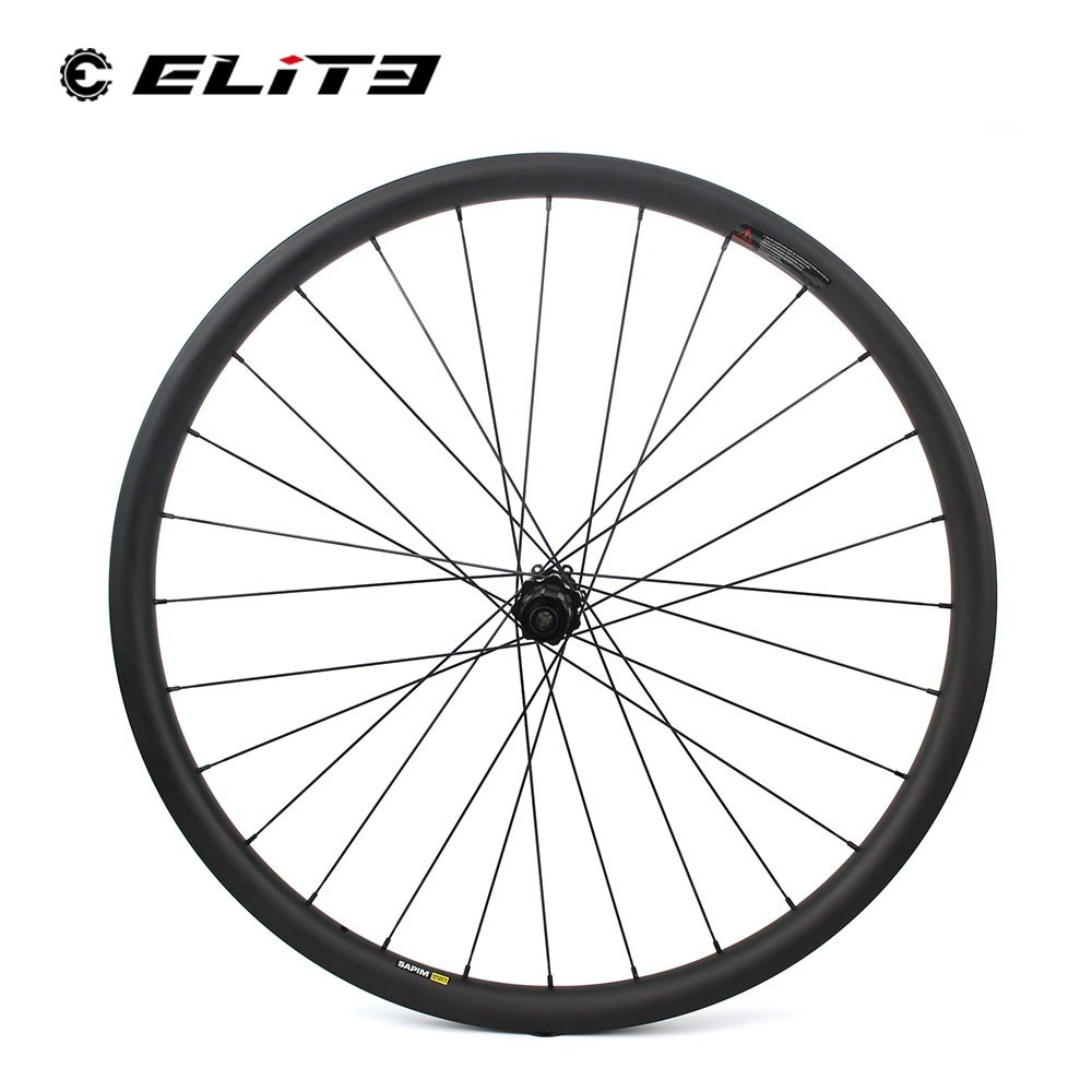 Image 2 - DT Swiss 350 Series 29er Carbon MTB Wheel XC AM Wheelset Chinese Carbon Rim 33mm 29mm 350g Only Super Light WeightBicycle Wheel   -
