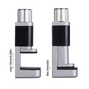 Image 4 - Fashion 8Pcs/Nhiều Điều Chỉnh Kẹp Đèn Màn Hình Lcd Chốt Kẹp Cho Iphone Ipad Samsung Sửa Chữa Điện Thoại Cụ