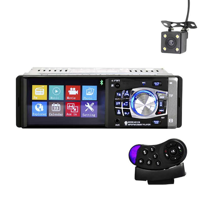 Banos Tft.Car Dab Audio Radio Am Fm Rds Bluetooth Mp3 4x45w 2 5 Tft