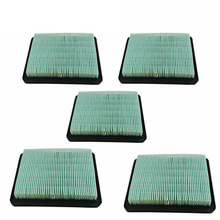Air Filter Part Lawn Mower Cleaner For Honda GC160 HRR216 GCV 135/160/190
