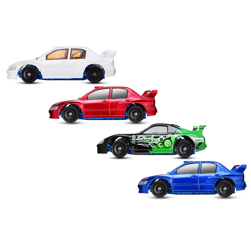 New Arrival TRQ1 2.4G 1/28 Mini Drift RC Car High Speed Car Remote Control Drift Car Micro RC Race Toys For Children Kids Gifts