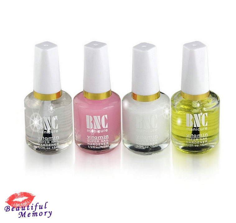 Nail Polish Plus Primer Calcium Base Oil 4 Style Nail