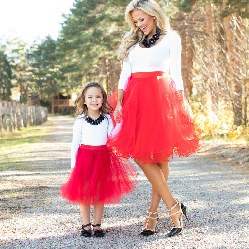 3a9cfb3d702c1 Worldwide delivery mother daughter dresses matching wedding party in ...