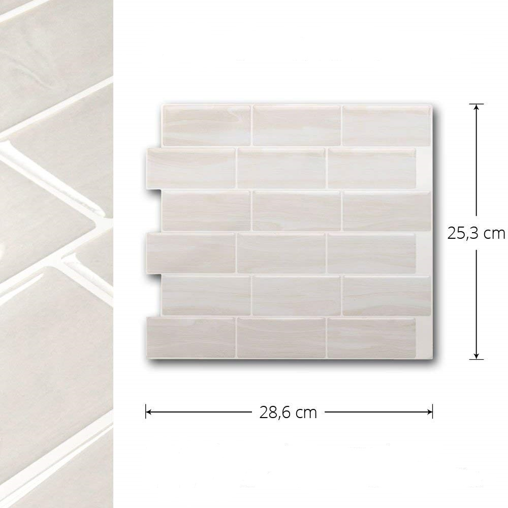 Waterproof Self Adhesive Wallpaper L