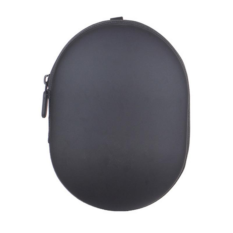 Headset Storage Box Bluetooth Headphone Protection Bag Eco-friendly And 360-degree Zipper Portable Shockproof And Durable