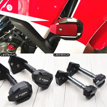 For Honda CBR300R CBR 300 R  motorcycle slider frame sliders Engine Protective Guard cover Falling Protection